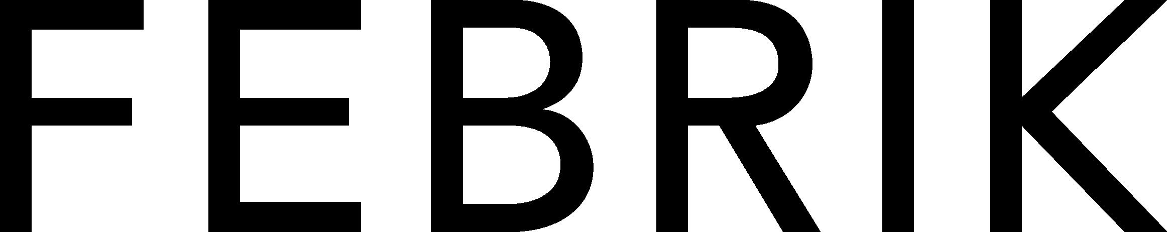 FEBRIK_logo